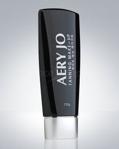 Aery Jo Tanning Make Up - Sunless Bronzer for Latin Performance #5 Brown Stone 110g by AERY JO