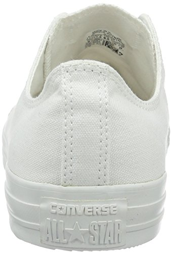 Converse Chuck Taylor All Star Core Ox - Zapatillas unisex White