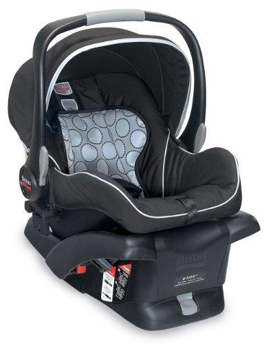 Amazon.com : Britax B-Safe Infant Car Seat,