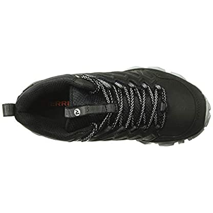 Merrell Women's Thermo Freeze Mid Wp High Rise Hiking Boots 5