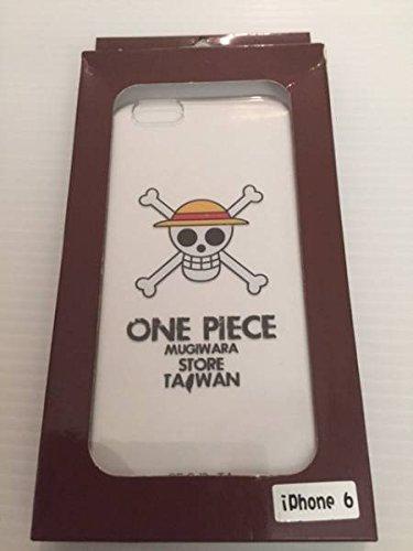 台湾麦わらストアー限定品 iPhone6/6sケース ONE PIECE ワンピース