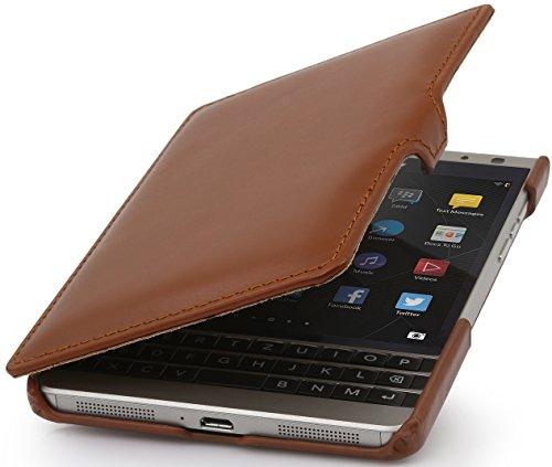 Stilgut Genuine Leather Blackberry Passport Features