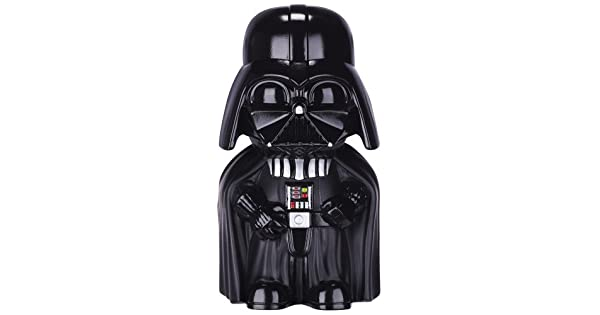 Amazon.com: Star Wars Darth Vader linterna: Toys & Games