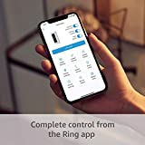Certified Refurbished Ring Video Doorbell Pro, with