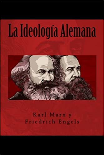 Buy La Ideologia Alemana Book Online At Low Prices In India