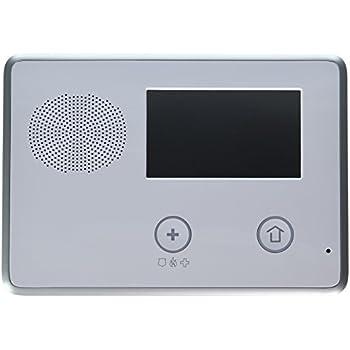 Amazon.com : 2GIG GC3 Security & Automation System 2GIG-GC3 ...