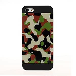 TLB iPhone 5/iPhone 5S compatible Special Design Back Cover