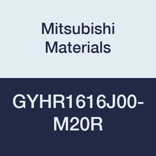 Mitsubishi Materials GYHR1616J00-M20R Modular Type Extern...