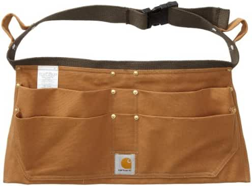 Carhartt Men's Duck Nail Apron