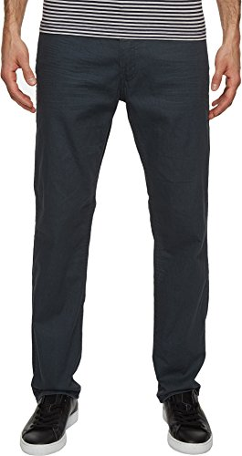 Everyday Tab Waist Pants (Levi's? Mens Men's 541 Athletic Fit Line 8 After Dark 29W x 32L)