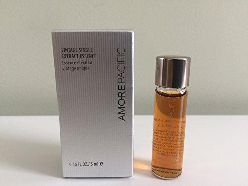 AMOREPACIFIC Vintage Single Extract Essence - 0.16 oz Mini