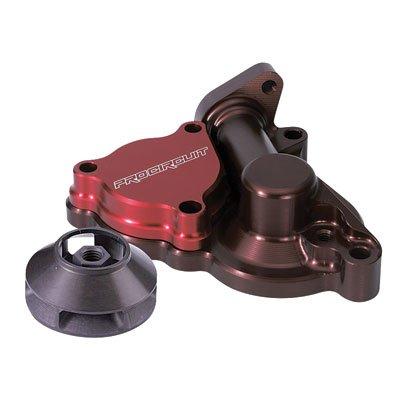 Pro Circuit Water Pump Cover & Impeller Kawasaki Kxf 250 04-13 / Suzuki Rmz 250 ()