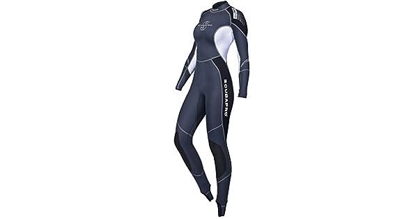 Amazon.com: SCUBAPRO Perfil 0,5 mm traje de neopreno Mujer ...