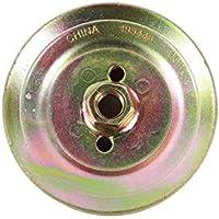 McCulloch 532193443 - Caja de tracción: Amazon.es: Jardín