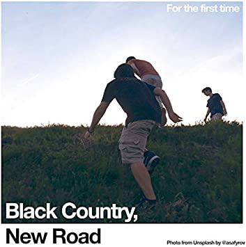 Amazon | For the first time [輸入盤CD] (ZENCD269)_1154 | Black Country, New  Road, ブラック・カントリー・ニュー・ロード | ロック | ミュージック