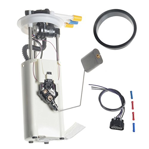 (A-Premium Electric Fuel Pump Module Assembly for Pontiac Grand Prix 2004 V6 3.8L Supercharged E3565M)