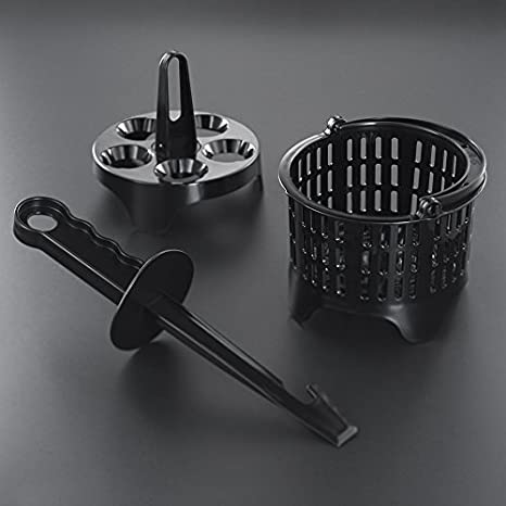 Russell Hobbs 21481-56 Soup & Blend Digital - Robot de cocina, máquina para hacer sopas automática, batidora de vaso, 8 programas distintos: Amazon.es: ...