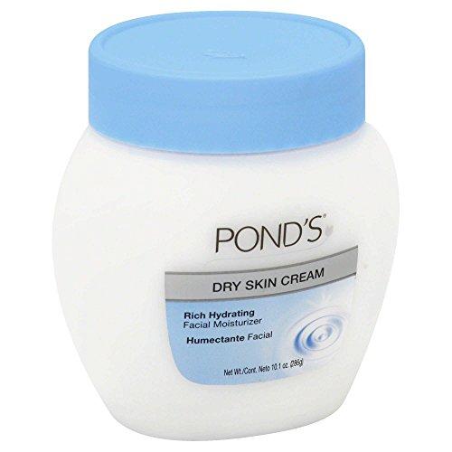 Pond's® 10.1 oz. Dry Skin Cream Rich Hydrating Facial Moisturizer - Rich Hydrating Skin Cream