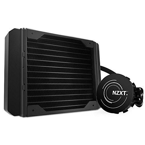 47 opinioni per Nzxt Kraken X31 Sistema di Raffreddamento a Liquido a Velocita Variabile