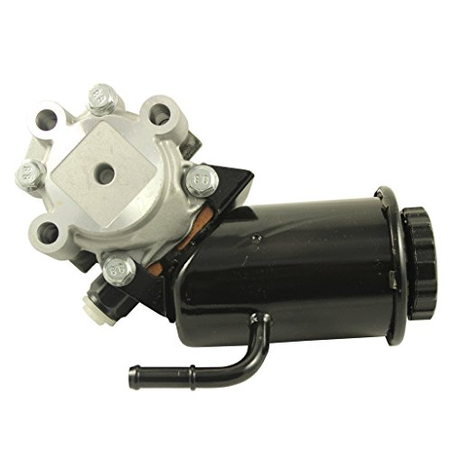 (New Power Steering Pump With Resevoir For Toyota Tacoma 4Runner 3.4L 5478N)