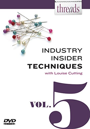 Threads Industry Insider Techniques, Vol. (Too Smart To Start)