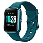 Willful-Smart-Watch13-Touch-Screen-SmartwatchFitness-Trackers-With-Heart-Rate-MonitorWaterproof-IP68-Fitness-Tracker-Watch-Pedometer-StopwatchSmart-Watch-for-Men-Women-for-iPhone-Android-Phone