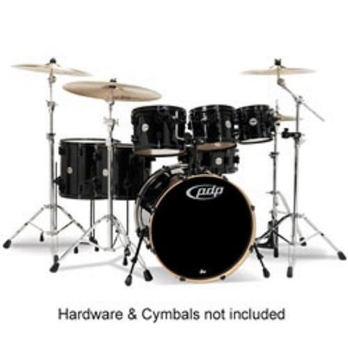 pacific-drums-pdcm2217pb-concept-series-7-piece-drum-set-pearlescent-black