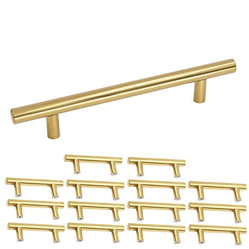 6 1 4 inch drawer pull - 8
