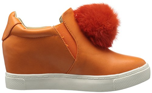 Penny Aime Kenny Femmes Kick Mode Sneaker Orange