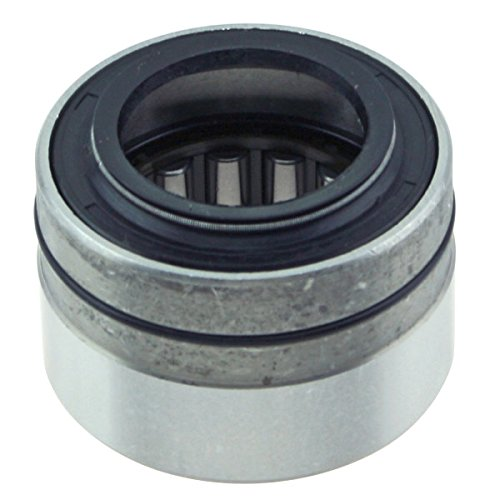 WJB WBRP5707 - Rear Axle Repair Bearing/Wheel Bearing - Cross Reference:  National RP5707/ Timken RP5707/ SKF R1563, 1 Pack