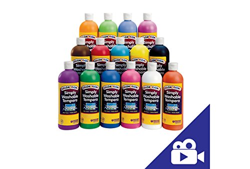 colorations-simply-washable-tempera-paints-16-oz-set-of-17-item-swtall