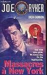 Massacre a new york - joe ryker - 1 par DeMille
