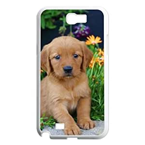 Dogs Customized Cover Case for Samsung Galaxy Note 2 N7100,custom phone case ygtg-306458