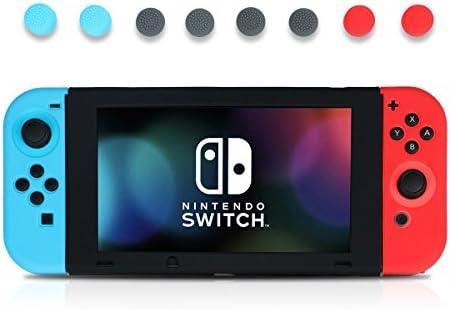 AFAITH Estuche para Nintendo Switch, ProCase Estuche para maletas ...