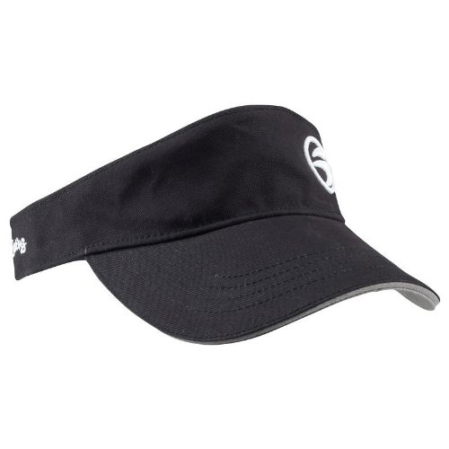 bc0a4922e32 Buy Inesis Visiere Cap 13 (Black) Online at Low Prices in India - Amazon.in