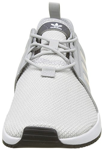 Adidas Grigio Scarpe Unisex X Ftwbla Tinorc Bambini gridos plr J Da 000 Fitness ZwZnrqR8