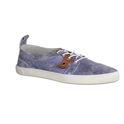 Blau Maca Sneaker Donna Kitzbühel Blu wwgq64