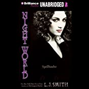 Night World: Spellbinder | L. J. Smith