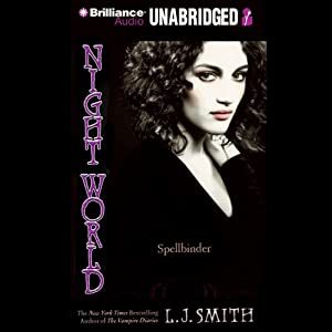 Night World: Spellbinder Audiobook