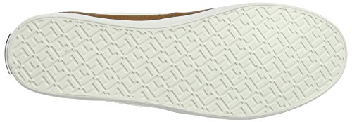 Mujer Blanco para 7d White Whisper Tommy K1285esha 016 Zapatillas Hilfiger 7wqxZXa