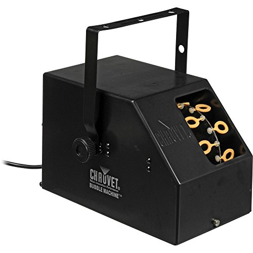 Chauvet B-250 Bubble Machine]()