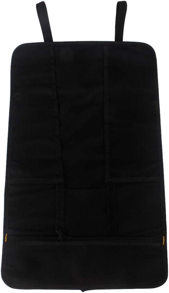 DOITOOL borsa porta attrezzi roll up borsa oxford in tela resistente custodia impermeabile resistente per chiavi arrotolabile borsa organizer