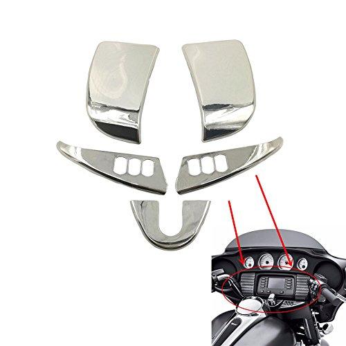 inner fairing trim kit - 6