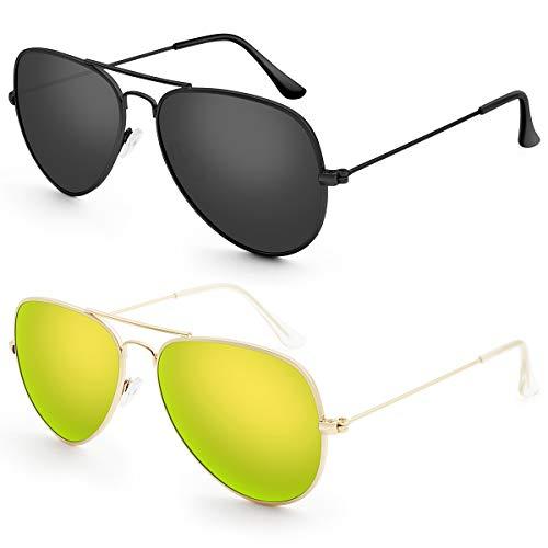 Glasses Aviators - Livhò G Sunglasses for Men Women