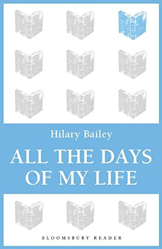 book cover of All the Days of My Life