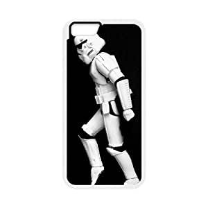iPhone 6,6S Plus 5.5 Inch Phone Case Cover Star Wars ( by one free one ) S64305