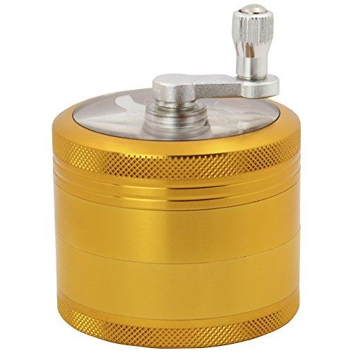 metal grinders for weed - 4