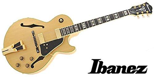 【国内正規品】 IBANEZ アイバニーズ フルアコースティックギター GB10 Natural   B071JX75QT