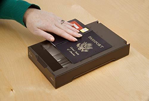 اسعار Fujitsu fi-65F Flatbed Card Scanner