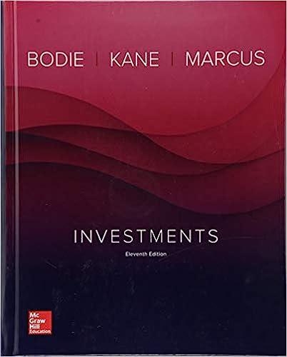 Amazon investments standalone book 9781259277177 zvi bodie investments standalone book 11th edition fandeluxe Gallery